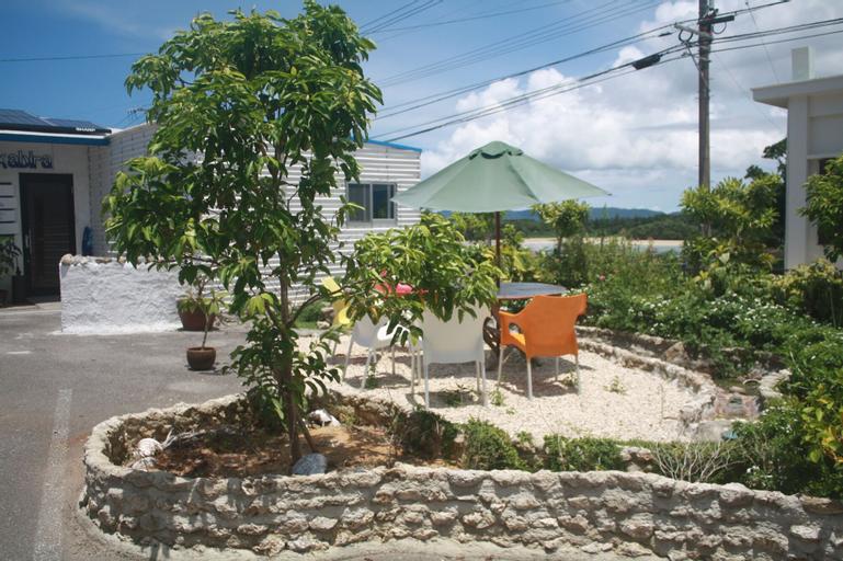 Cottage Blue Kabira, Ishigaki