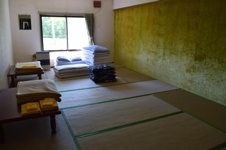 Business Hotel Koraku, Abashiri