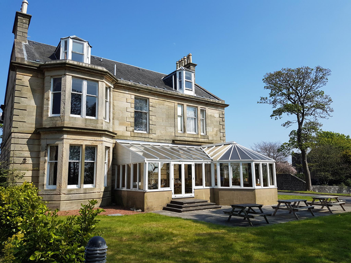 Annfield House Hotel, North Ayrshire