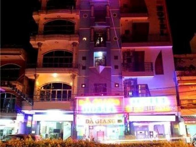 Da Giang Hotel Tuy Hoa, Tuy Hoa