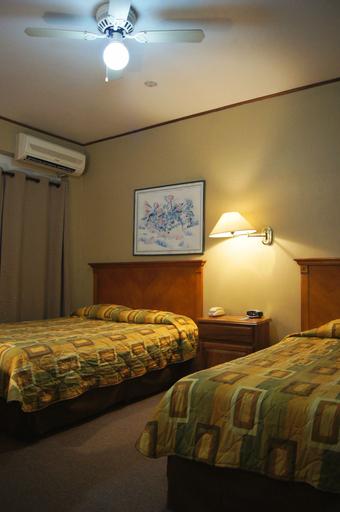Hotel Aeromundo, Grecia