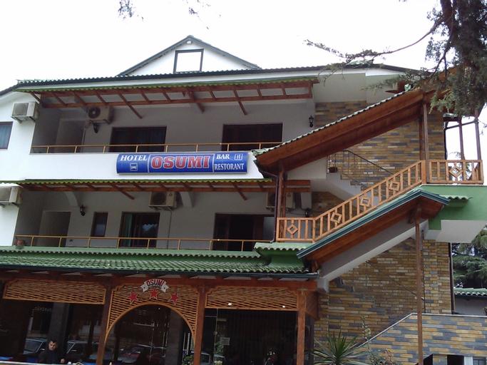 Hotel  Osumi, Skraparit