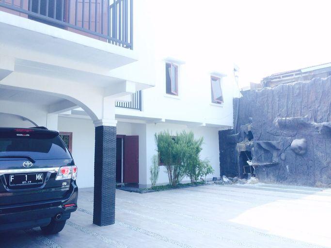 Home Stay Anugrah Kita, Bogor
