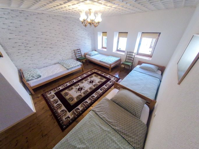 Kulla Dula Guesthouse, Đakovica