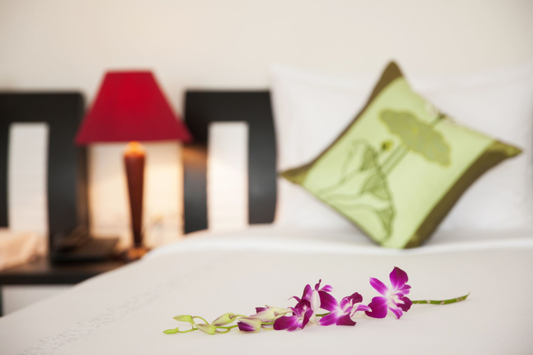 Serenity Villa Hotel, Hoàn Kiếm