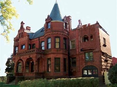 Schuster Mansion Bed & Breakfast, Milwaukee