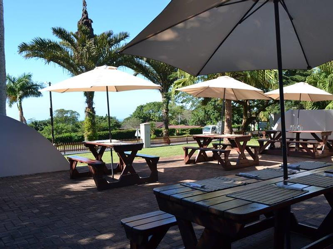 Tradewinds Country Inn, Uthungulu