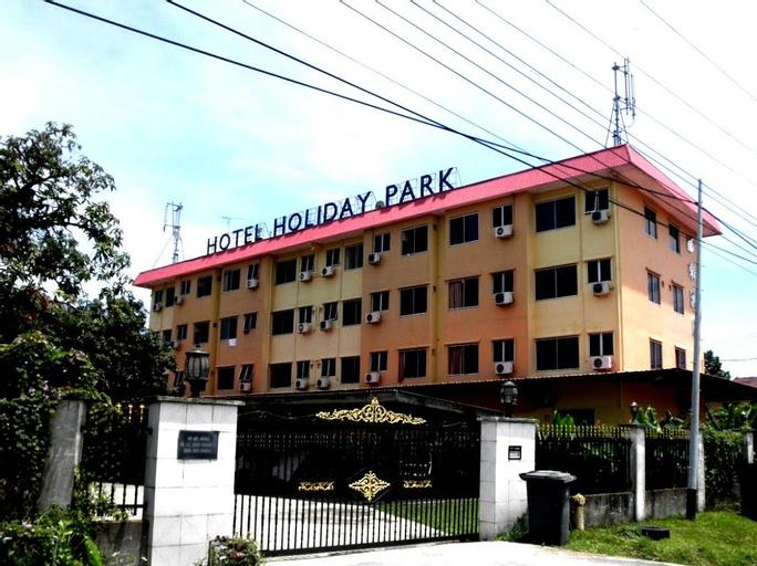 Hotel Holiday Park, Kota Kinabalu