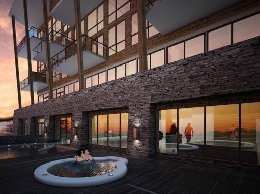 Radisson Blu Mountain Resort & Residences, Trysil, Trysil