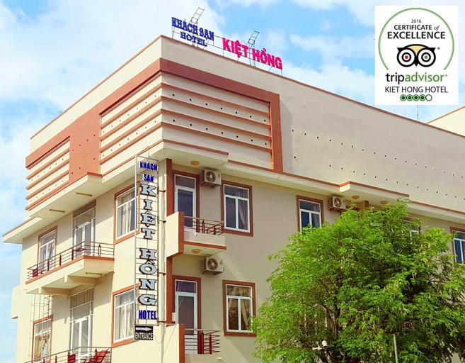 Kiet Hong Hotel, Rạch Giá
