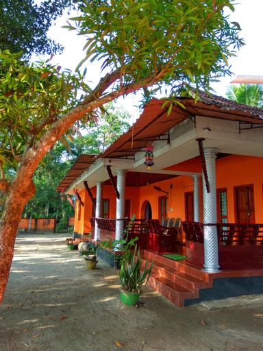 Nomads Hostel, Alappuzha