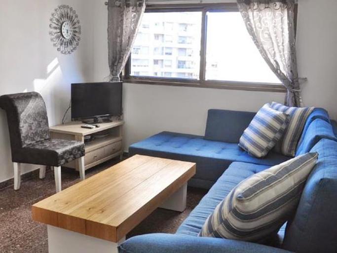 Arendaizrail Apartment - Ben Gurion 81,