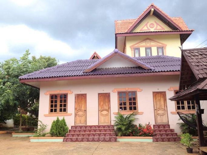 Soxxay Guesthouse, Lamarm