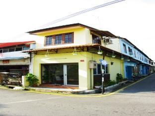 Corner Sayang Residence, Kota Melaka