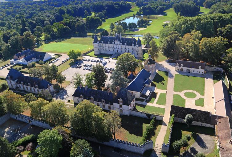 Château Golf & Spa d'Augerville, Loiret