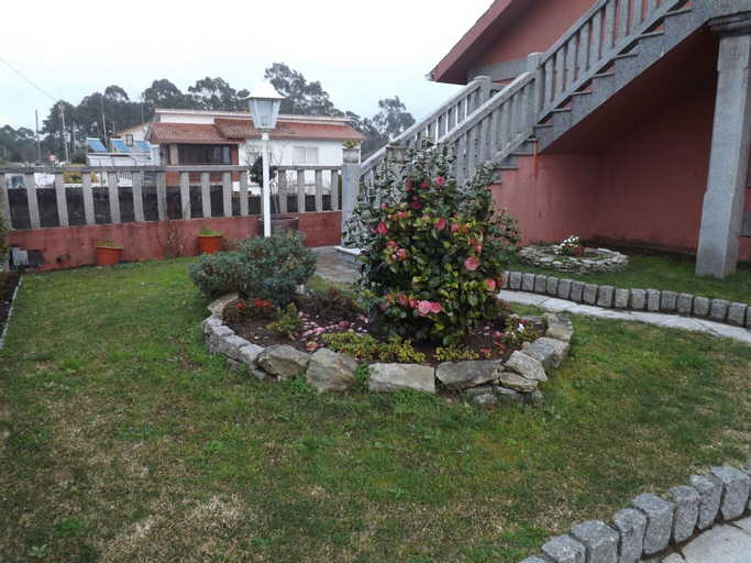 Apartment With 3 Bedrooms in A Guarda, With Wonderful sea View, Furnished Terrace and Wifi - 200 m From the Beach, Caminha