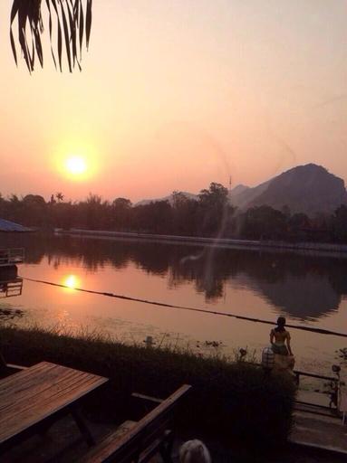 Good View Resort and Restaurant, Muang Kanchanaburi