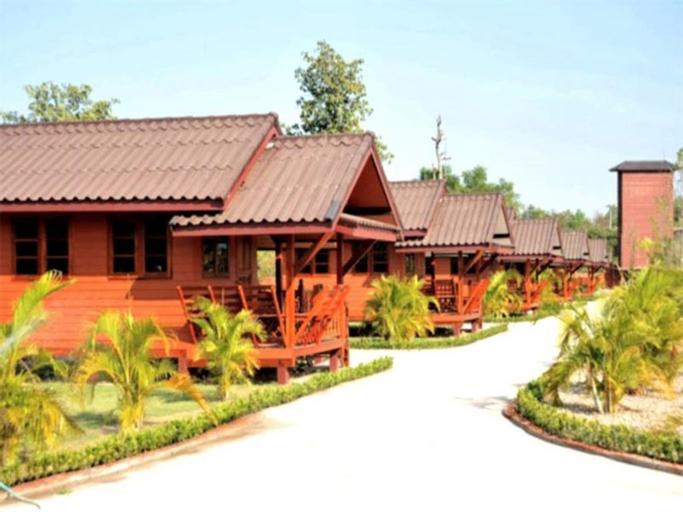 Lomdao Resort, Muang Udon Thani