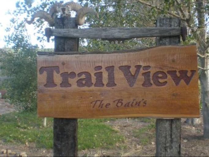 The Rail Trail Sleepout Lodge, Central Otago