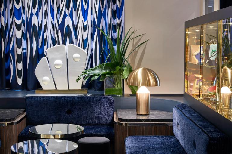Hotel Bel Ami, Paris
