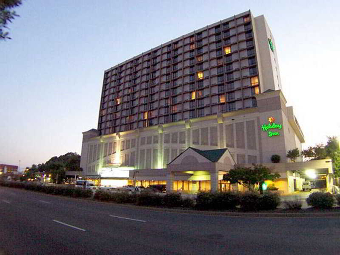 Holiday Inn National Airport/Crystal City, Arlington