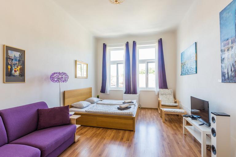 Premium Apartments Magic of Prague, Praha 1