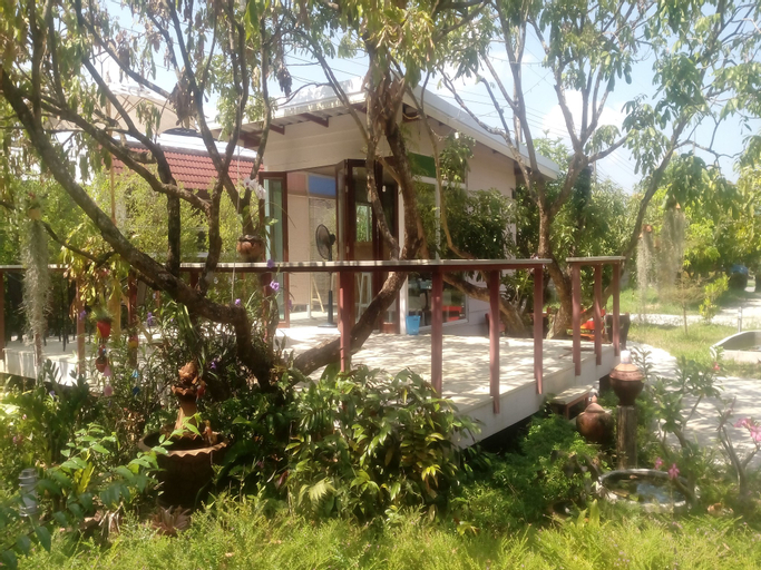 Bluestar Homestay, Doi Saket