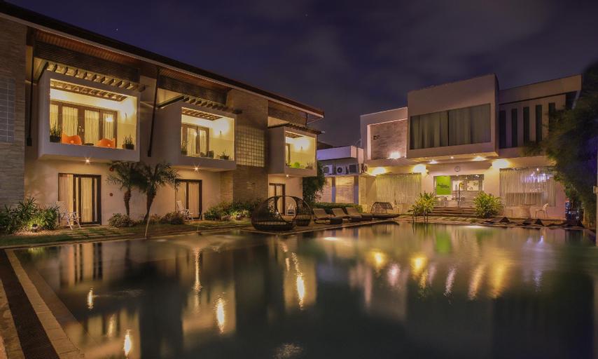 One Manalo Place, Puerto Princesa City