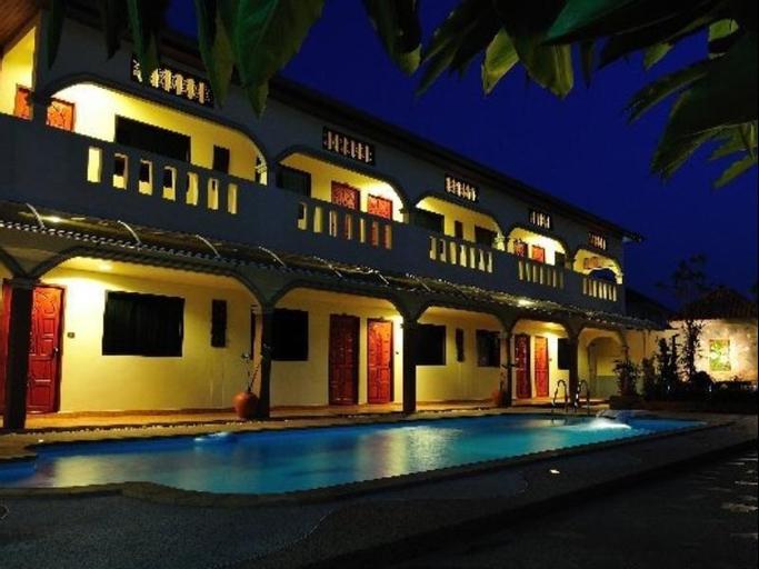 Sambaidee Resort, Muang Khon Kaen