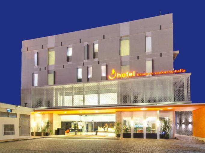 J Hotel, Tangerang