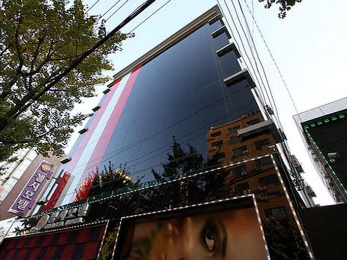 Chelsea Hotel Seongnam, Seongnam