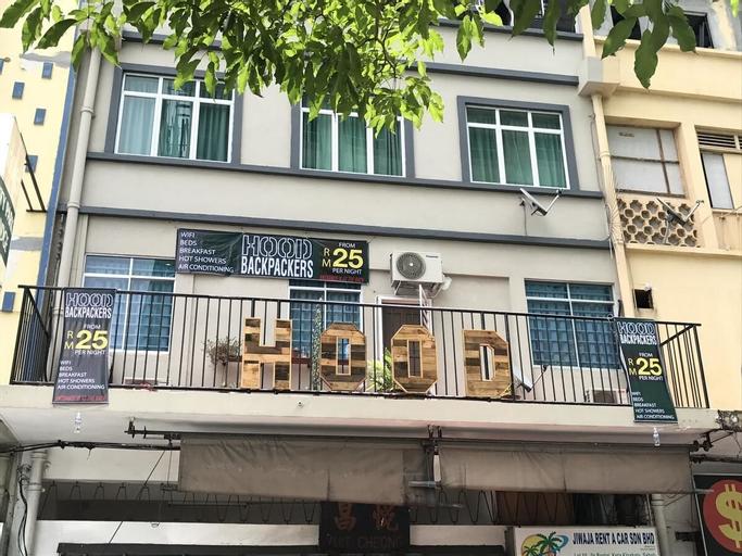 HOOD - Hostel, Kota Kinabalu
