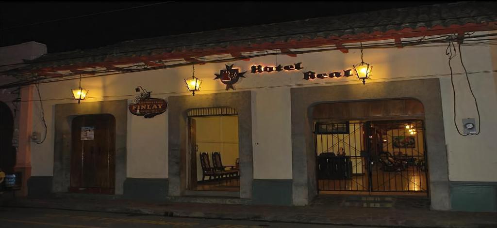 Hotel Real Leon, León
