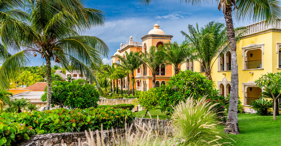 Sanctuary Cap Cana by Playaresorts, Salvaleón de Higüey