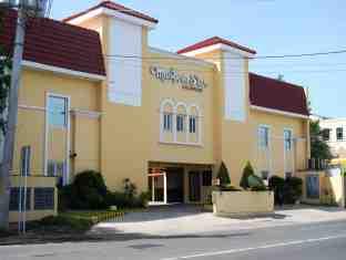Mariposa Budget Hotel - Sta. Rosa Laguna, Santa Rosa City