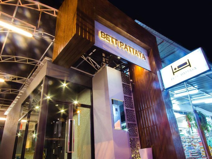 Bett Pattaya, Pattaya