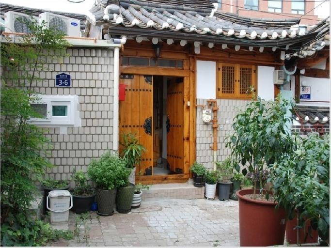 Hue Hanok Guesthouse, Seongbuk