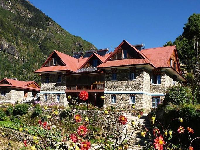 Everest Summit Lodge - Monjo, Sagarmatha