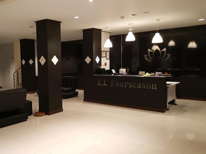 JJ Fourseason Residence Suvarnabhumi, Prawet