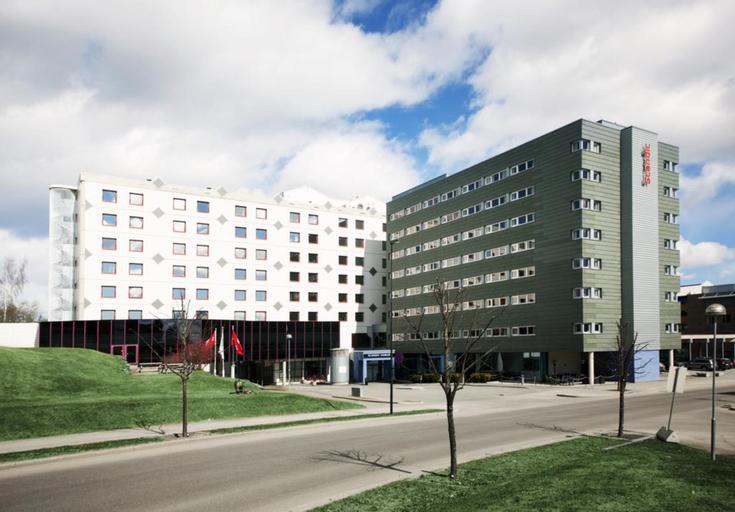 Scandic Hamar, Hamar