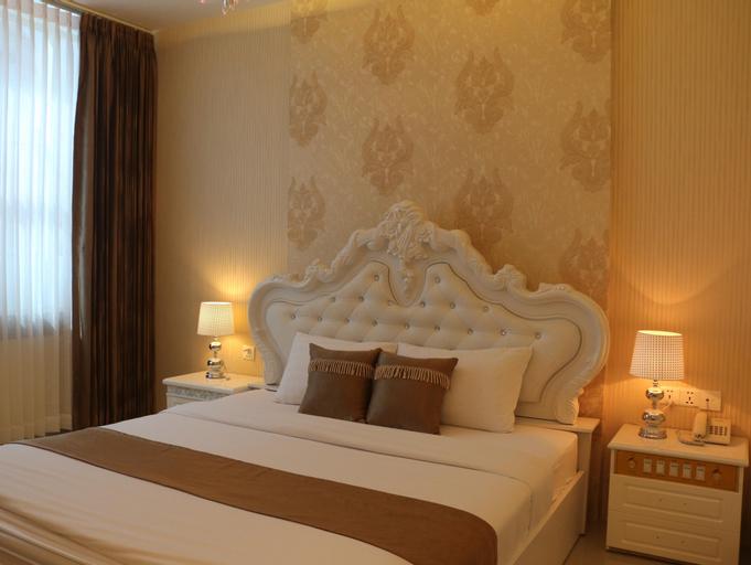 You Eng Hotel, Dangkao