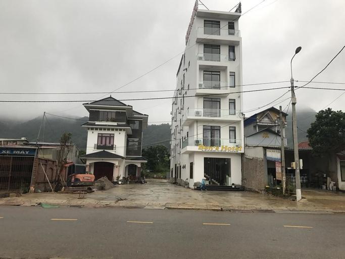 Ben's Hotel, Mộc Châu