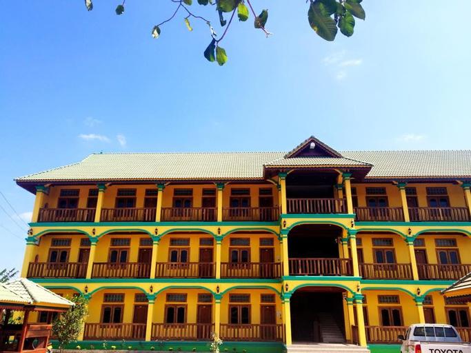 Surasack Hotel, Khanthabouly