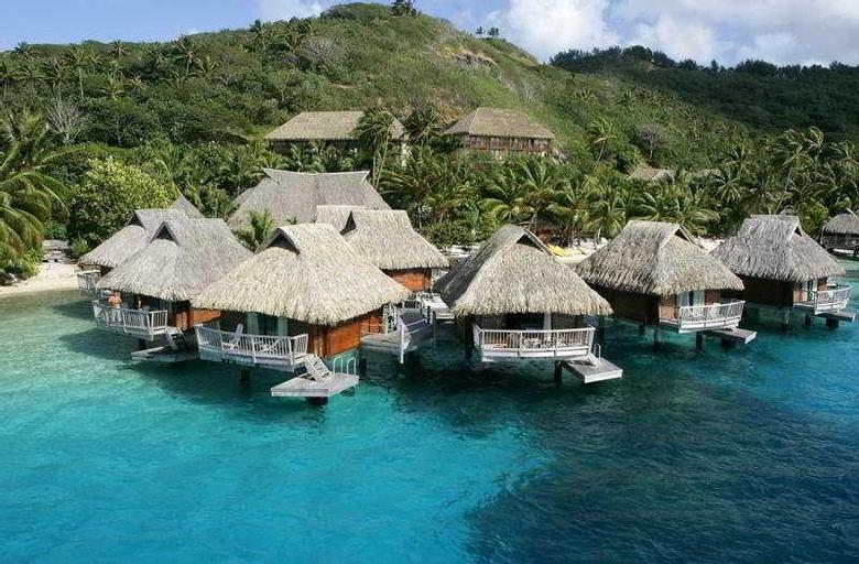 Le Maitai Polynesia Bora Bora,