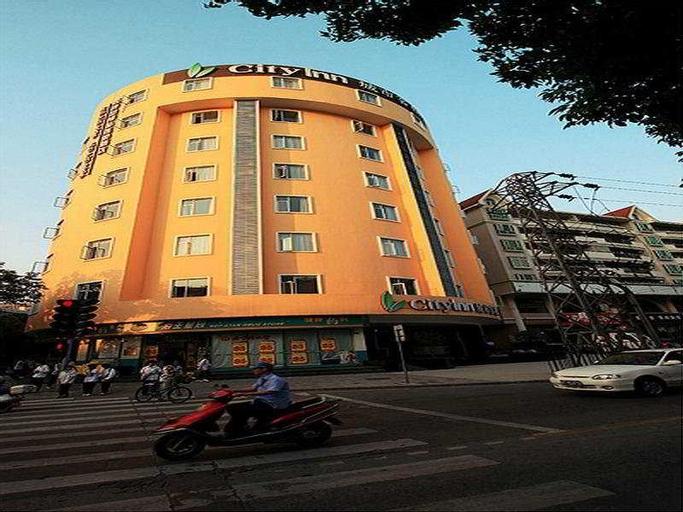 City Inn Shi Qi Zhongshan, Zhongshan