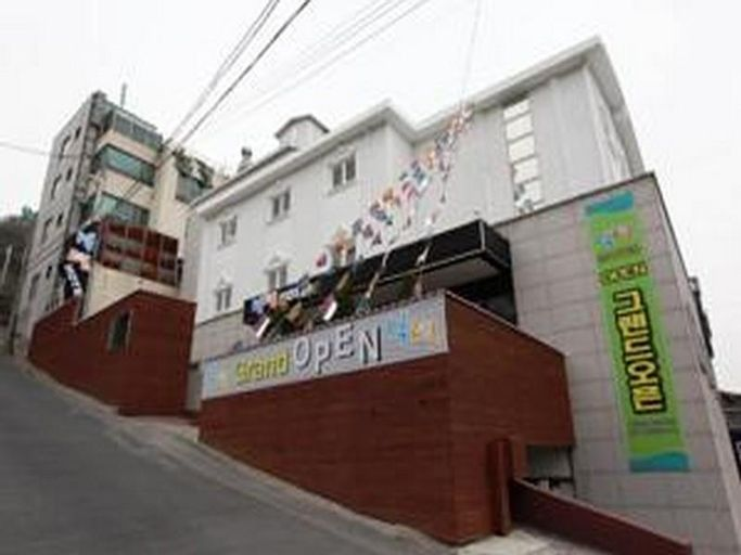 One Night and Two Days Hotel, Yeonsu