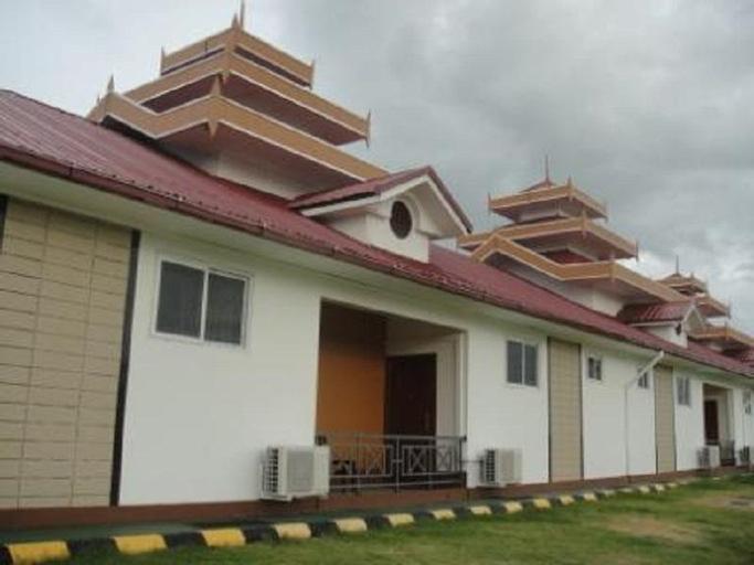 Hotel Shwe Gone Daing Nay Pyi Taw, Yamethin
