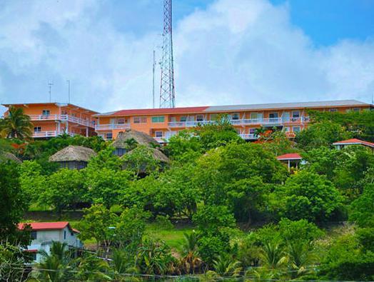 Cahal Pech Village Resort,