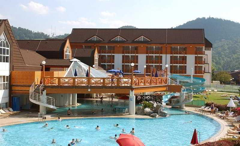 Terme Zrece - Hotel Vital, Zrece