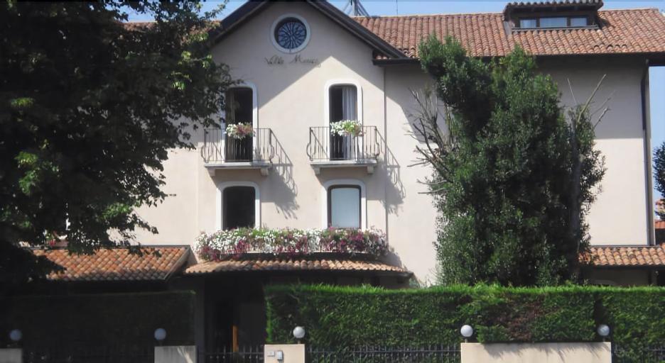 Hotel Ristorante Villa Monica, Pordenone